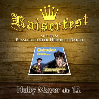 Cd 15 Kaiserfest