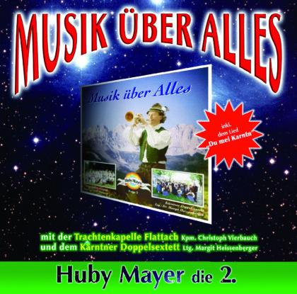 Cd 02 Musik Ber Alles