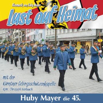 Cd 58 Musikanten Kirchtag