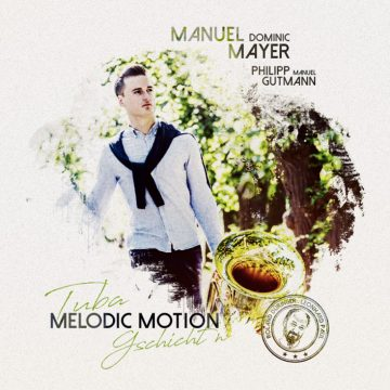 Cd Melodic Motion Tuba Gschicht 039 N