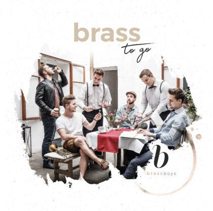 Cd Brass To Go Brassboys