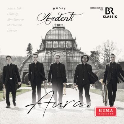Cd Aura Ardenti Brass