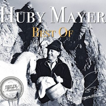 Huby Mayer Best Of 4 Cd Box