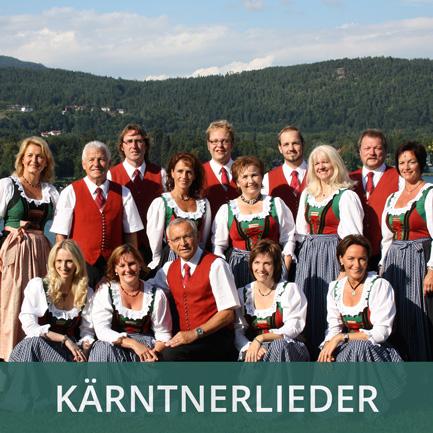 Kaerntnerlieder