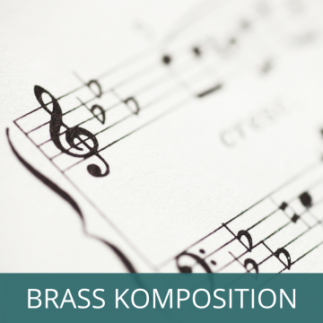 Can 039 T Help Falling In Love Brass Quintett
