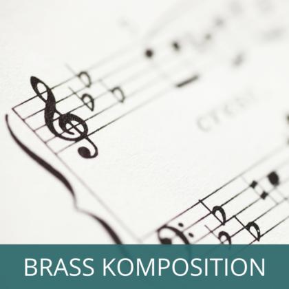 Glory Fanfare Brass Quintett