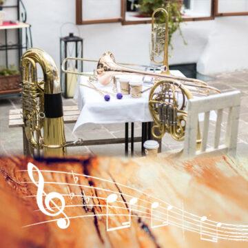 Blasmusik - Volksmusik - Kärntnerlied