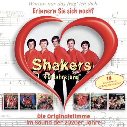Shakers Quot 40 Jahre Jung Quot