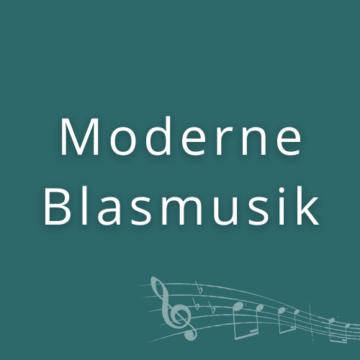 Moderne Blasmusik