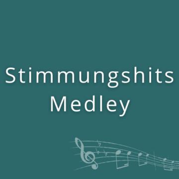 Stimmungshits/Medleys